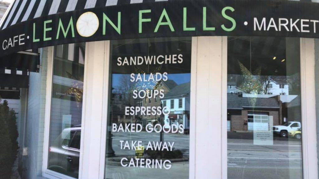 10 dei migliori ristoranti di Shagreen Falls