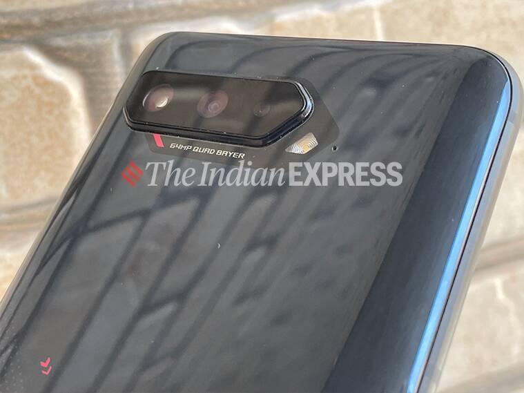 Asus ROG Phone 5, recensione ROG Phone 5, prezzo ROG Phone 5 in India, specifiche ROG Phone 5, campione di fotocamera ROG Phone 5, ROG Phone 5