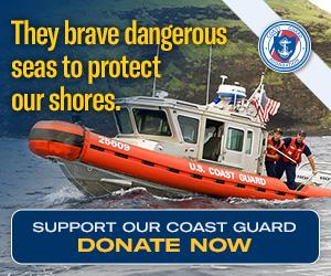 MPU della Coast Guard Corporation 2