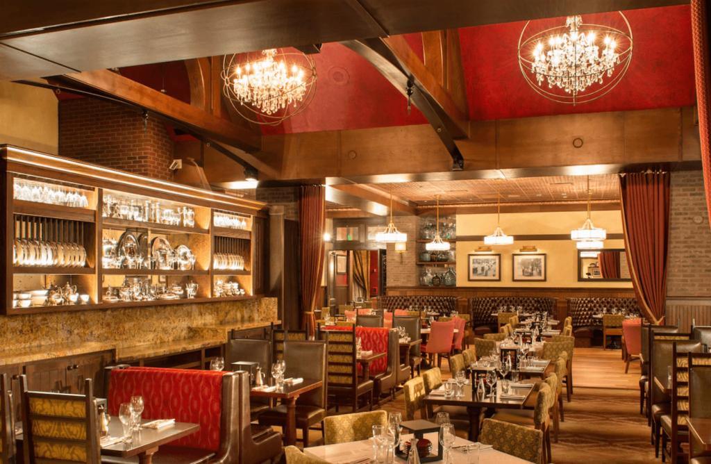 Offerte del ristorante Disney's Boardwalk Dining!