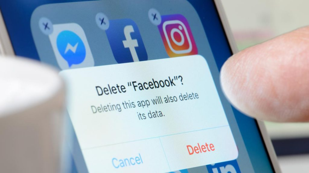 Apple is poised to protect users and annoy Facebook with a controversial iPhone update that could change the way you're tracked.