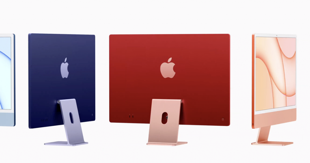 brivido.  Il cavo di ricarica iMac ha un design economico e non è proprietario di rifiuti