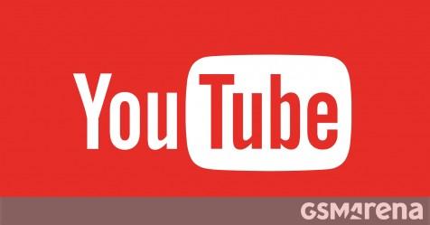 Le app YouTube per dispositivi mobili ottengono nuove impostazioni di risoluzione video