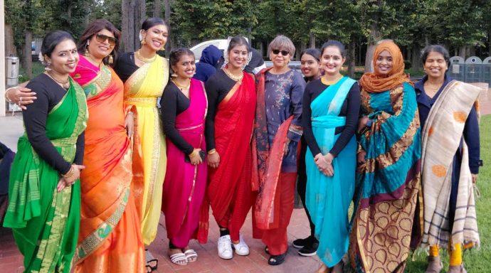La comunità multiculturale di Canberra si riunisce per rimpatriare 8.000 australiani bloccati in India