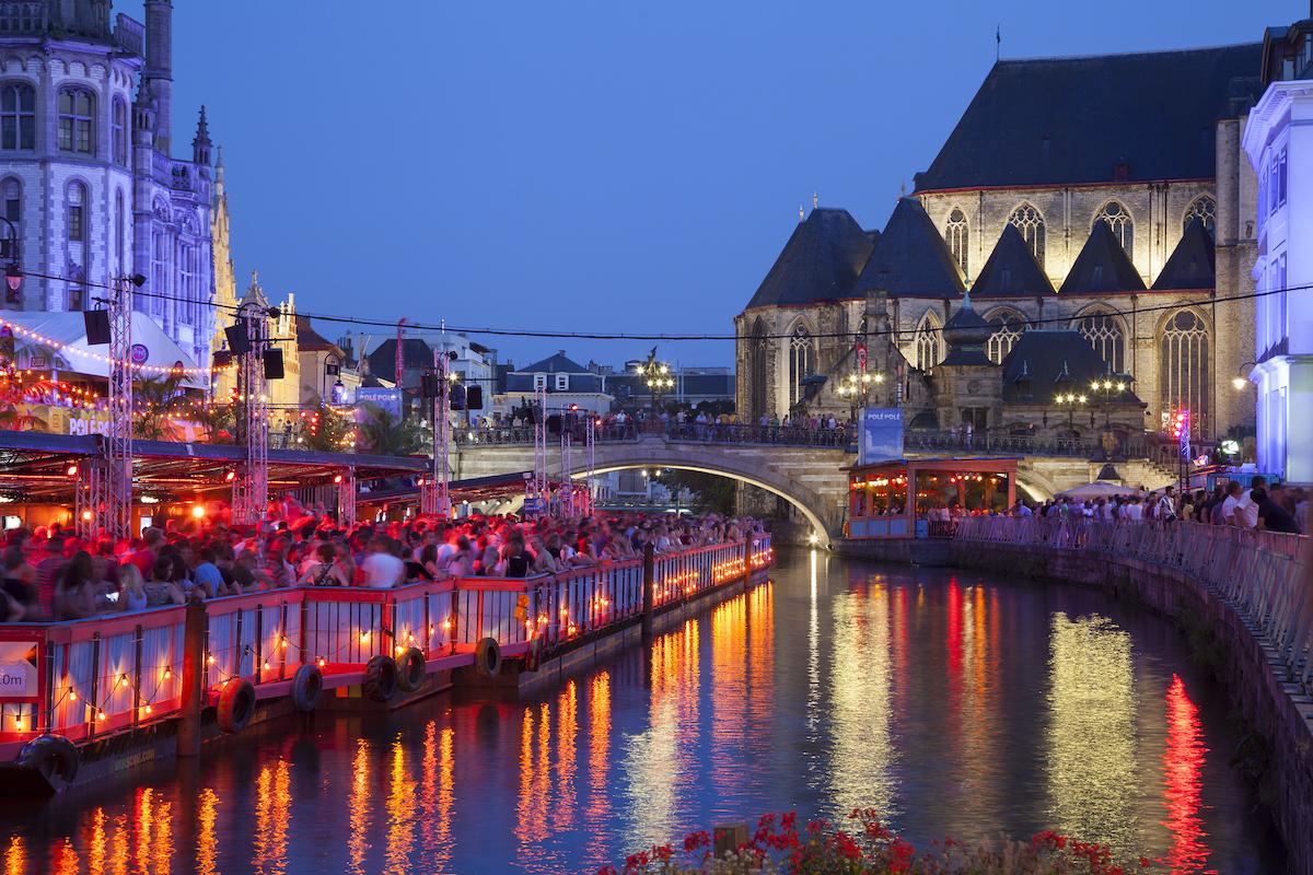 9 migliori festival culturali estivi europei