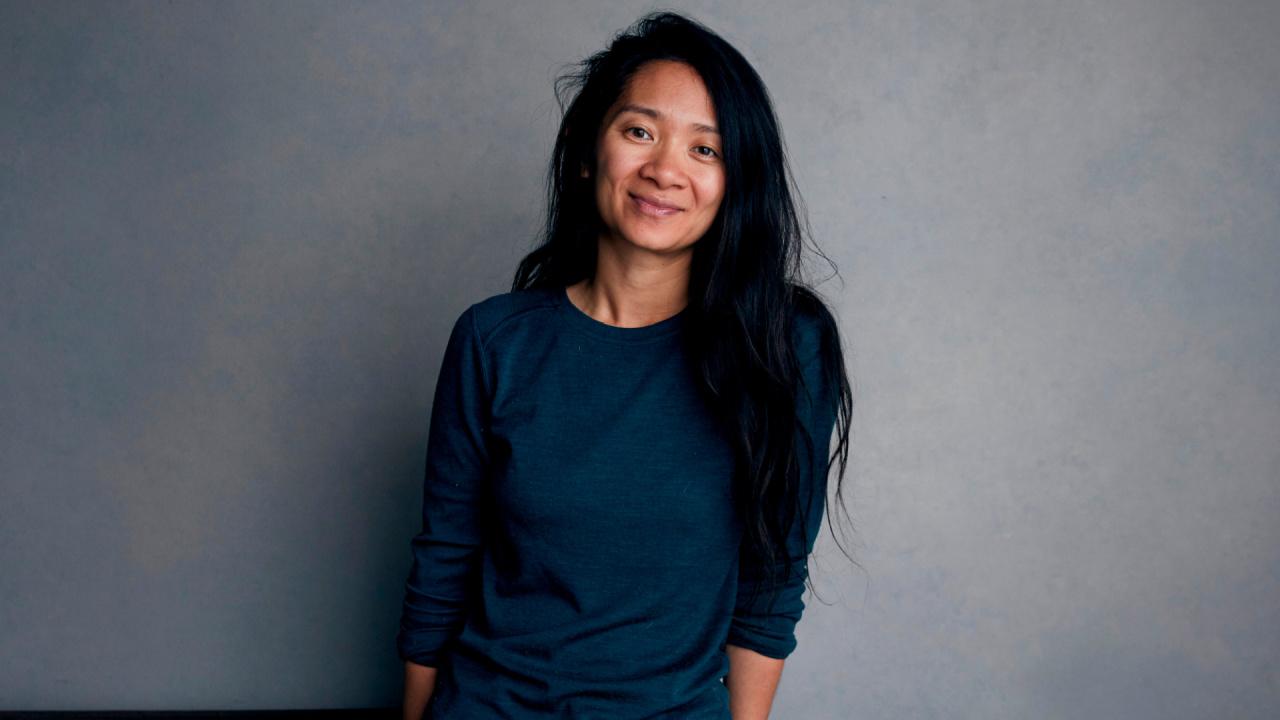 Chloe Chow è diventata la prima donna di colore a vincere l'onore della Directors Guild