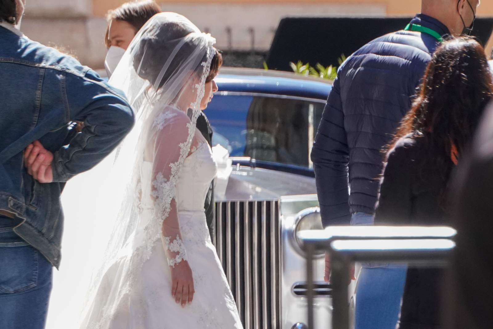 Gli eredi Gucci sono preoccupati per il ritratto della famiglia nel film Ridley Scott