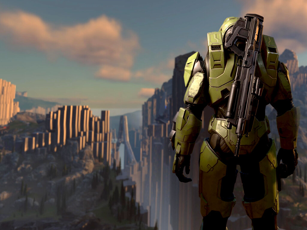 Halo Infinite ha caratteristiche entusiasmanti per la prima volta nella storia del franchise