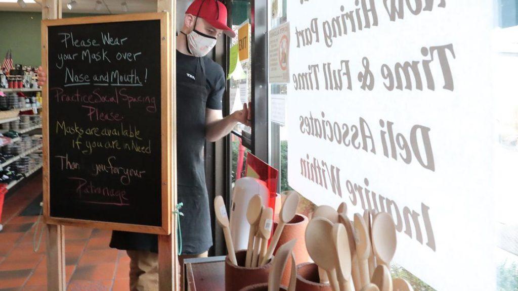 I proprietari di ristoranti dell'area di Madison che hanno resistito al COVID-19 dicono di sentirsi grati e supportati    Ristoranti