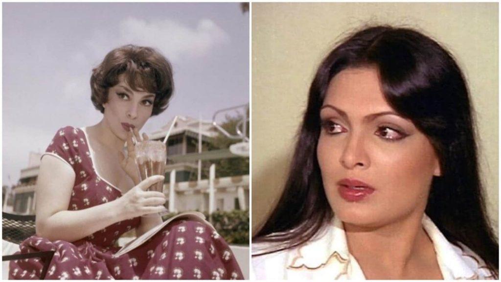 Kabir Bedi ricorda quando Parvin Babi e l'attrice italiana Gina Lollobrigida litigarono verbalmente in un ristorante di Roma