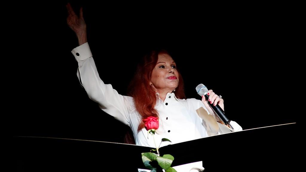 Milva Dead: La cantante italiana muore all'età di 81 anni