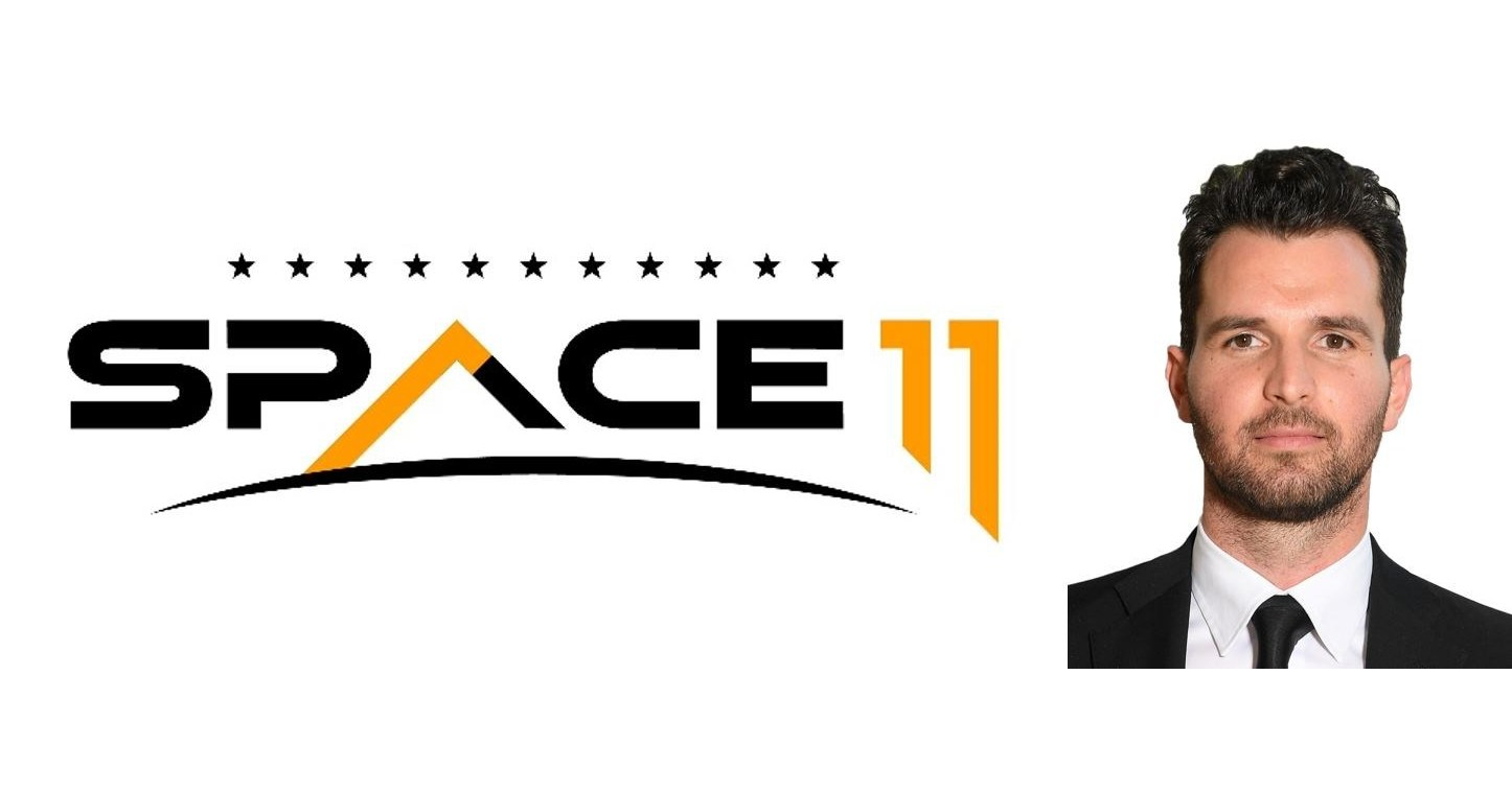 Space 11, business unit di produzione di intrattenimento lanciata nello spazio, attraverso una partnership con Iervolino Entertainment