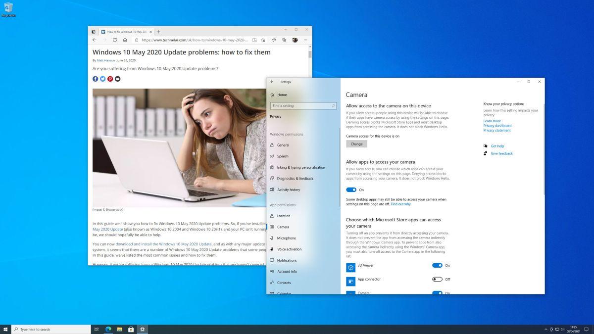 Tutto ciò che devi risolvere dopo l'aggiornamento di Windows 10