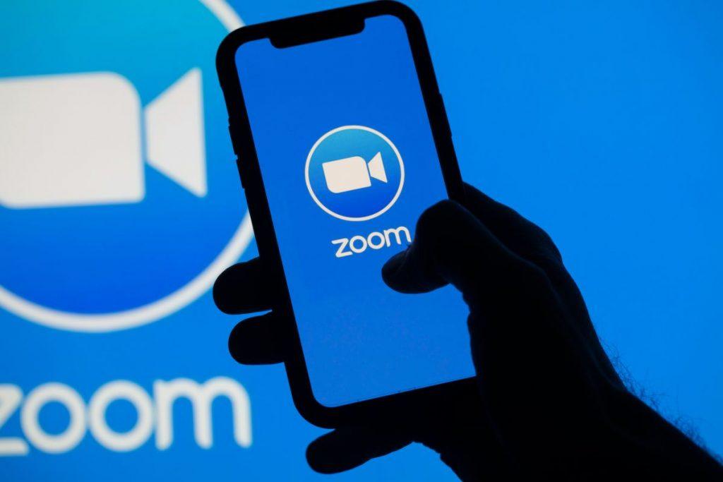 Zoom ha un sacco di aggiornamenti mortali: ecco cosa c'è di nuovo