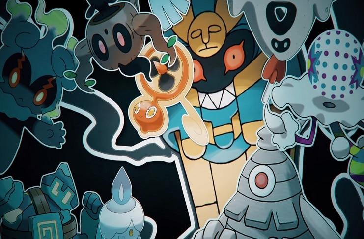 """Dove trovi i Pokemon fantasma in """"Pokemon GO""""?"""