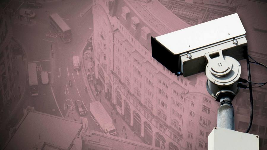 """Le spie britanniche mettono in guardia le autorità locali sui pericoli della tecnologia delle """"città intelligenti"""""""