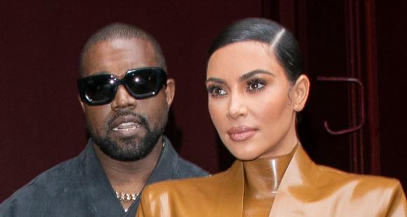 Kim Kardashian afferma che Kanye West ha comprato una statua rubata con il suo nome: non sono sicuro che l'abbia comprata come regalo