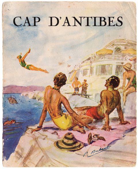 Hotel du Cap Eden Rock
