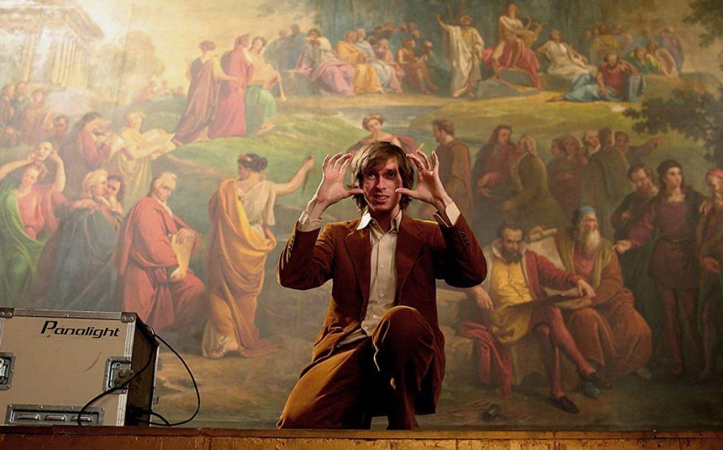 Chinchon: Wes Anderson gira il suo nuovo film alla periferia di Madrid |  civiltà