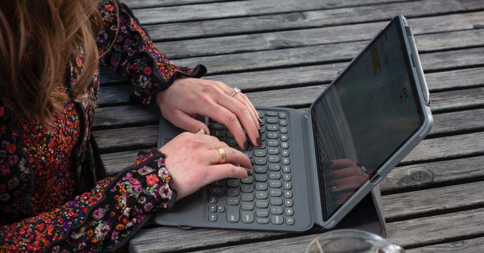 Le nuove custodie per iPad di Zagg sono alternative convenienti alla Magic Keyboard