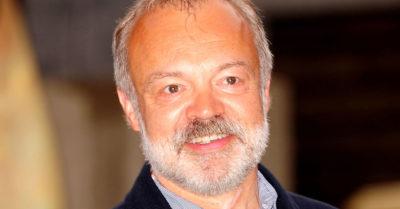 Graham Norton ospita l'Eurovision 2021