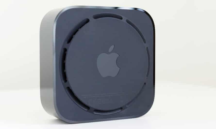 Chip di Apple TV 4K