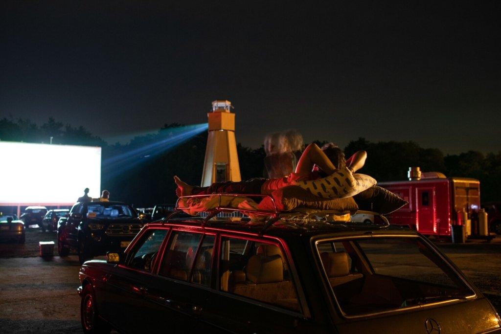 La stagione 2 di Indie: Shotwell Drive-In è iniziata