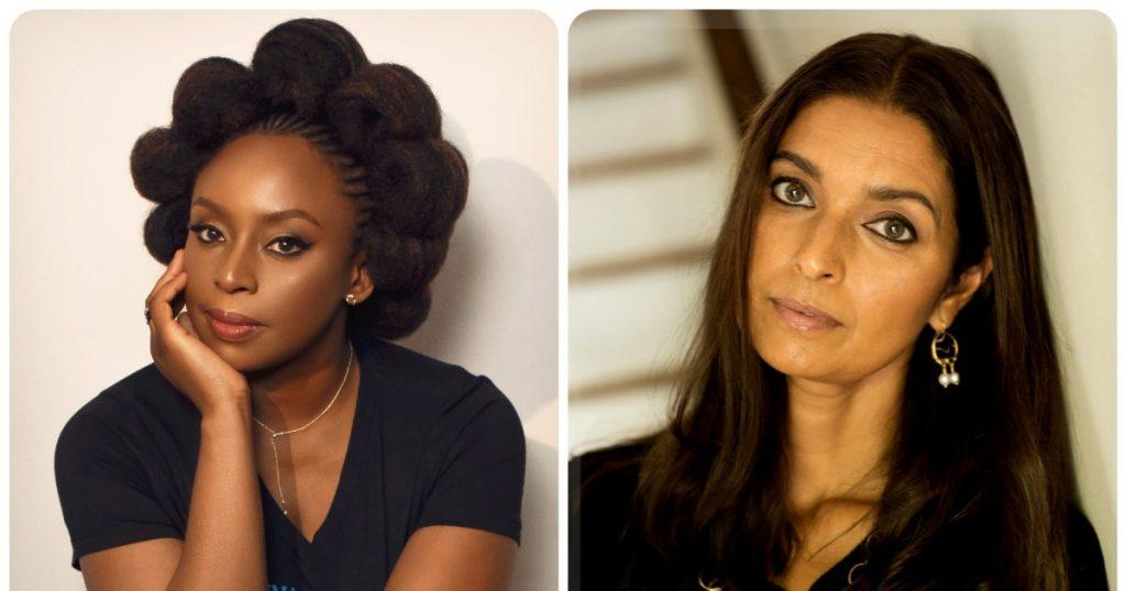 Chimamanda Ngozie Adichie e Jhumpa Lahiri stanno ridefinendo il sé