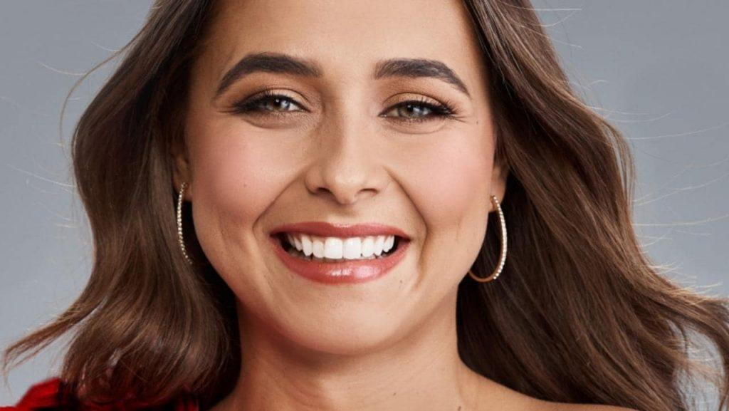 L'ultimo addio al nubilato su Channel 10 è Brooke Blurton