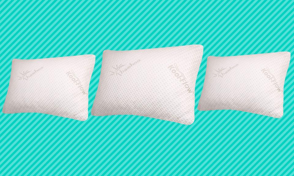 I cuscini in memory foam per coccole sono la strada per il mondo dei sogni.  (Immagine: Amazon)