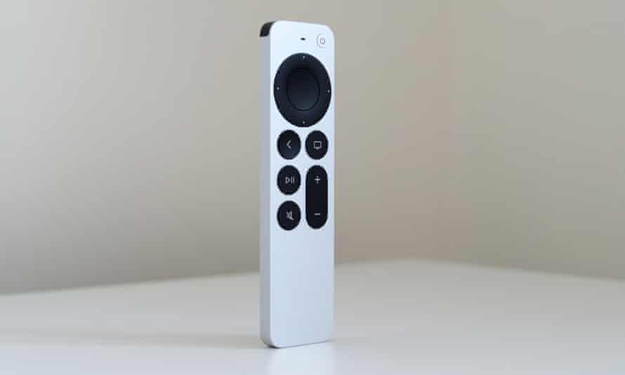Telecomando Apple TV 4K