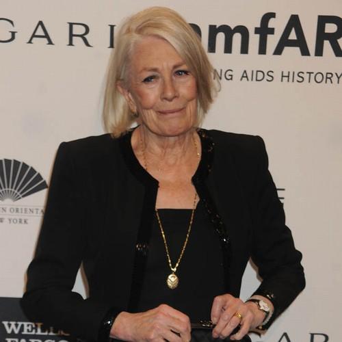 Vanessa Redgrave non sarà più protagonista di Kevin Spacey Return - Movie News    Film- News.co.uk