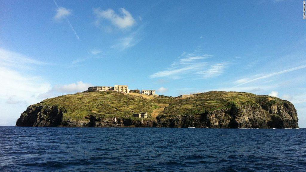 Santo Stefano: l'isola di Alcatraz in Italia