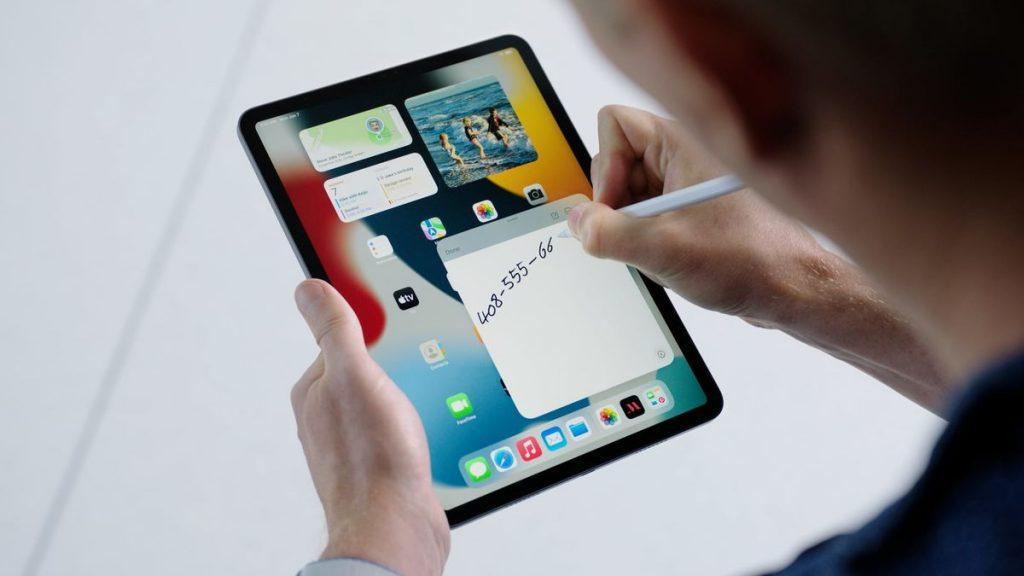 Apple readies new iPad Pro, iPad Mini tablets