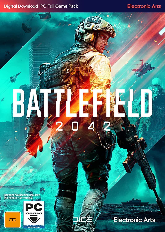 Battlefield 2042 su PC