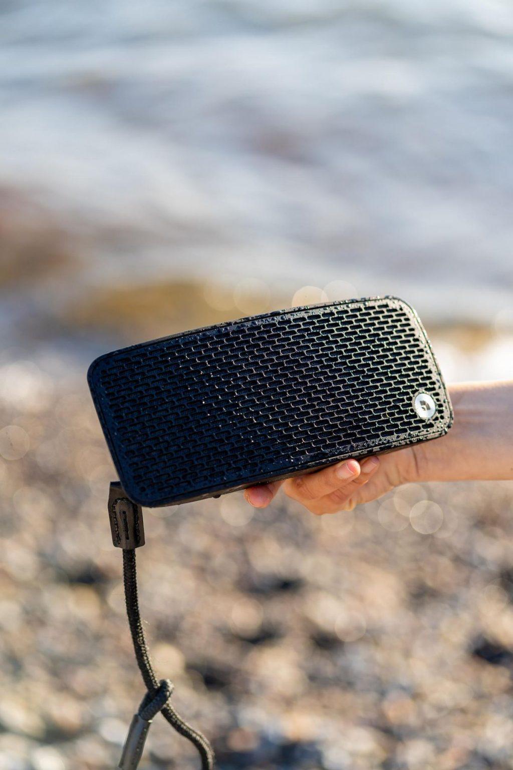 L'azienda svedese Audio Pro ha lanciato il suo altoparlante portatile più piccolo e leggero di sempre