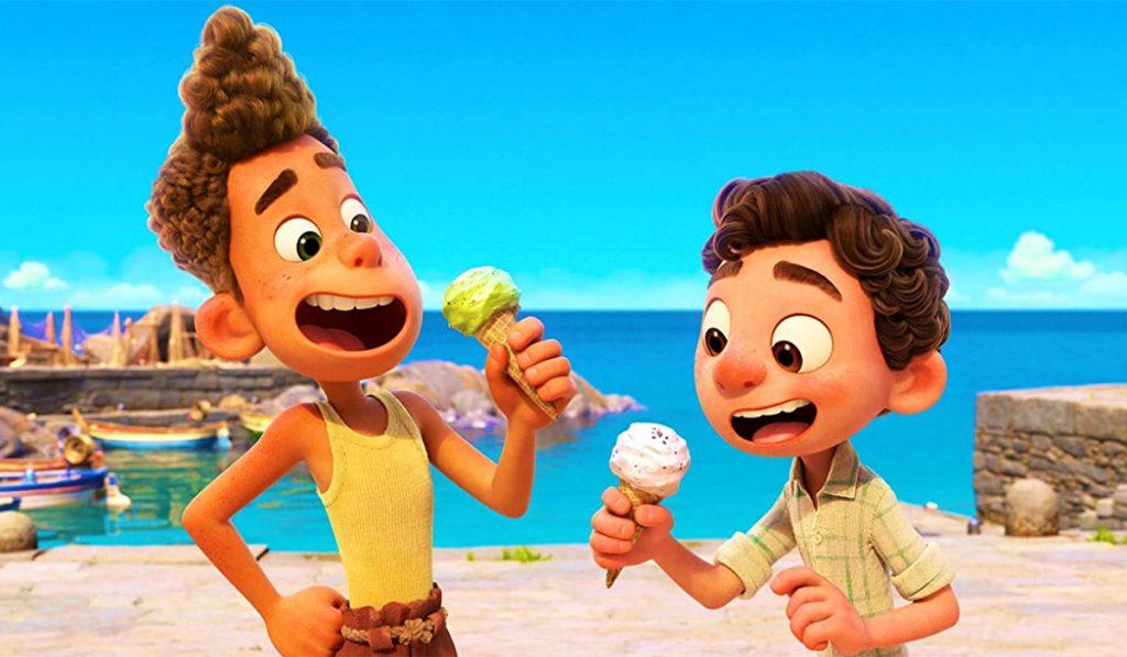 Recensione del film 'Luca': Sunny Summer Movie della Pixar