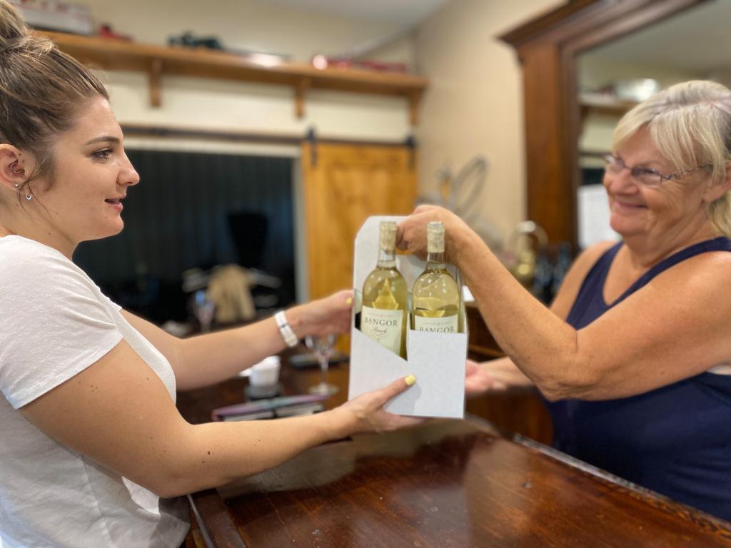 Vino del fine settimana al North Sierra Wine Trail - Chico Enterprise-Record