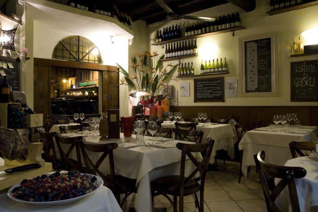 COVID-19 ha colpito il settore della ristorazione italiano cautamente ottimistaائل