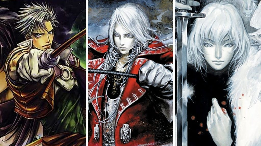 Castlevania Game Boy Advance Collection Looking Very Likely