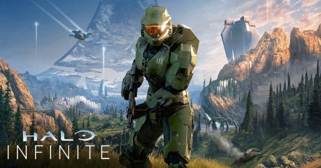 E3 2021: Xbox rivelerà Halo: Infinite Multiplayer all'evento?