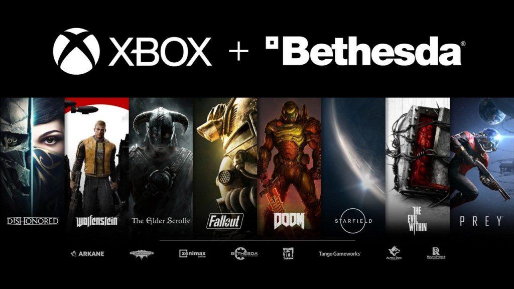 Watch The E3 2021 Xbox-Bethesda Games Showcase Here