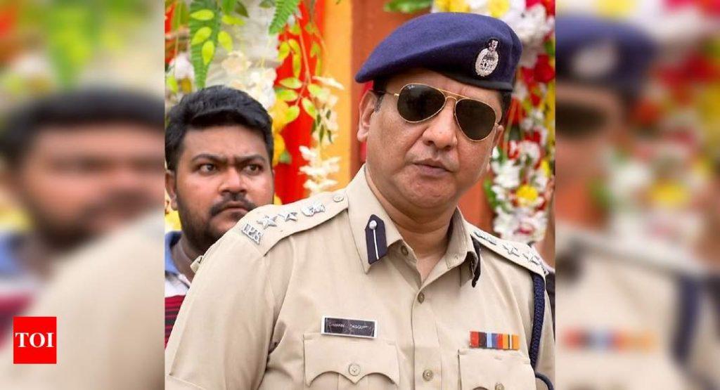 IPS e super penne sullo schermo Crime and Thriller movie on Covid |  Notizie Calcutta