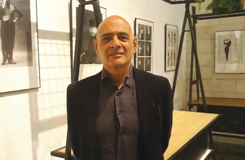 Il regista italo-israeliano porta i sogni al cinema - comment