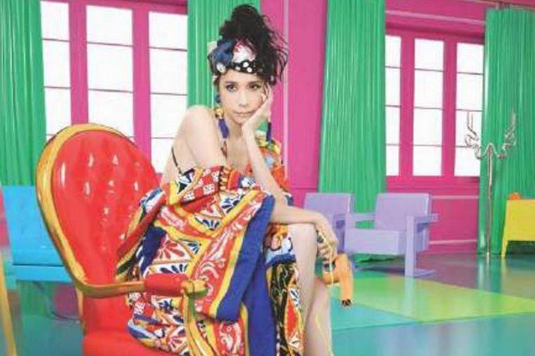 La cantante Karen Mok criticata dai netizen cinesi per aver indossato Dolce & Gabbana, notizie di intrattenimento e storie principali
