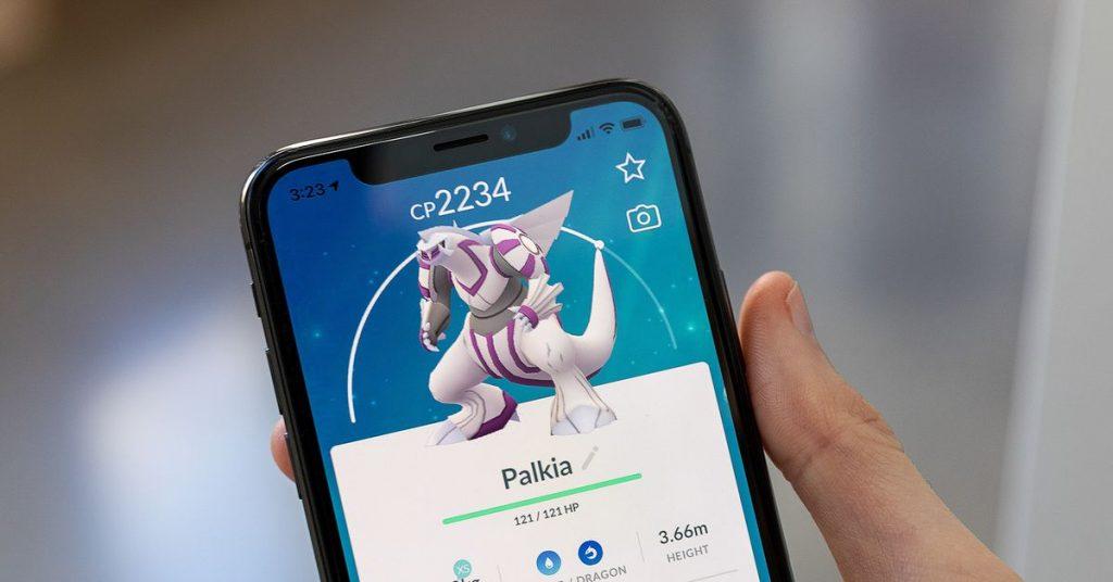 Pokémon Go Fest 2021 riporterà tutti i leggendari nei raid a 5 stelle