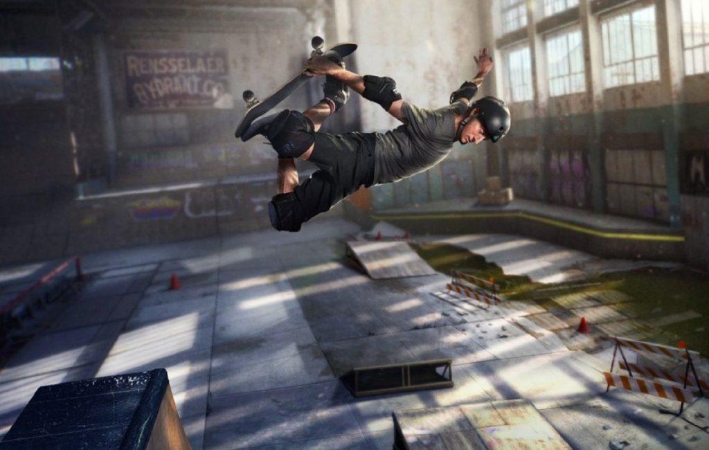 Pro Skater 1 + 2 HD di Tony Hawk è un grande gioco per Nintendo Switch