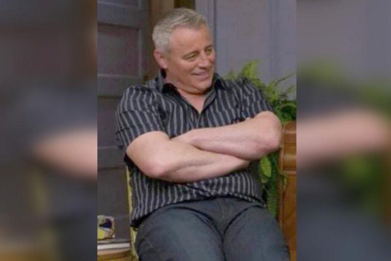 Zio irlandese?  L'apparizione di Matt LeBlanc in Friends Reunion genera meme, pettegolezzi di intrattenimento e storie principali