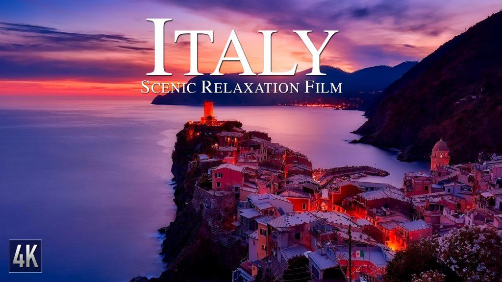 Italy 4K