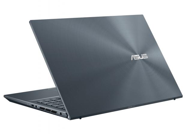 ASUS Zenbook 15 OLED: fino a AMD Ryzen 9 5900HX e display OLED 4K 02 |  TweakTown.com